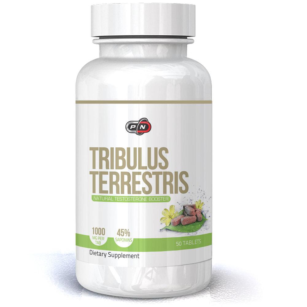 Pure Nutrition Tribulus Terrestris