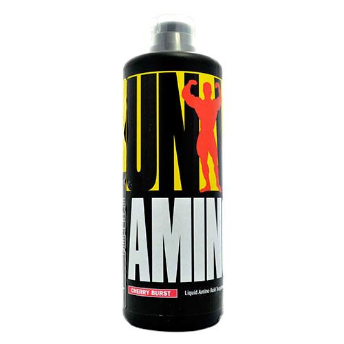 Universal Nutrition Amino Liquid