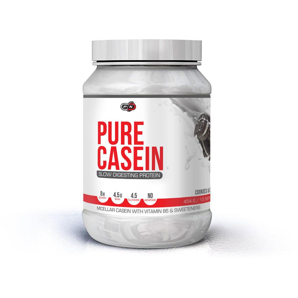 Pure Nutrition Pure Casein