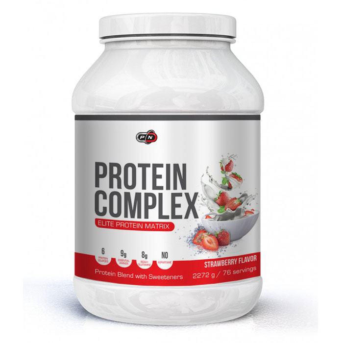 Pure Nutrition Protein Complex