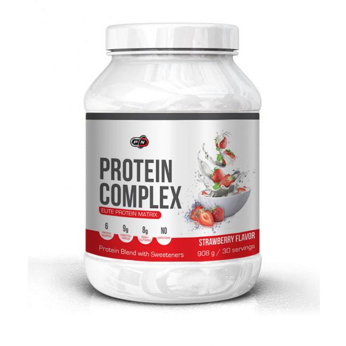 Pure Nutrition Protein Complex