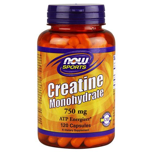 NOW Foods Creatine monohydrate