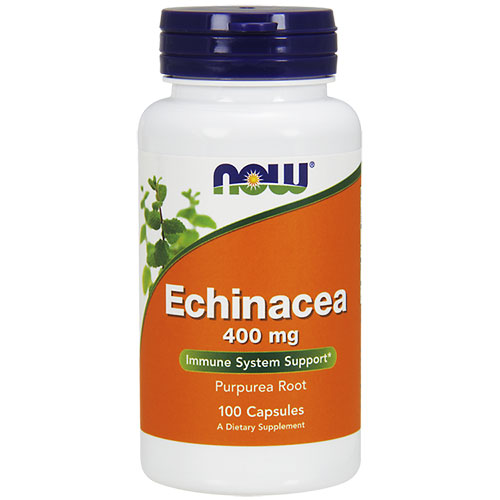 NOW Foods Echinacea