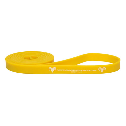 Тренировъчен ластик със съпротивление 2.5 - 7 кг