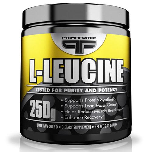 Primaforce L-Leucine