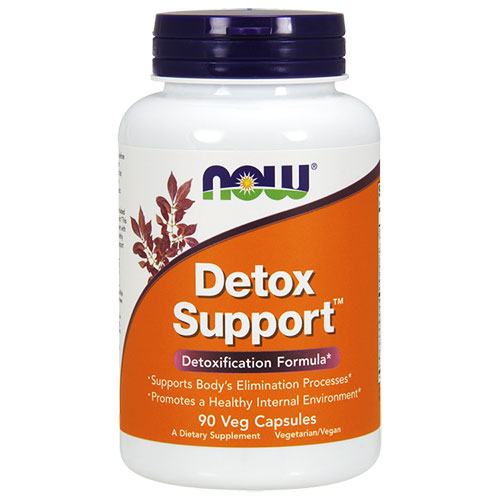 NOW Foods Detox Support™