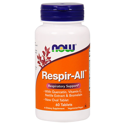 NOW Foods Respir-All™