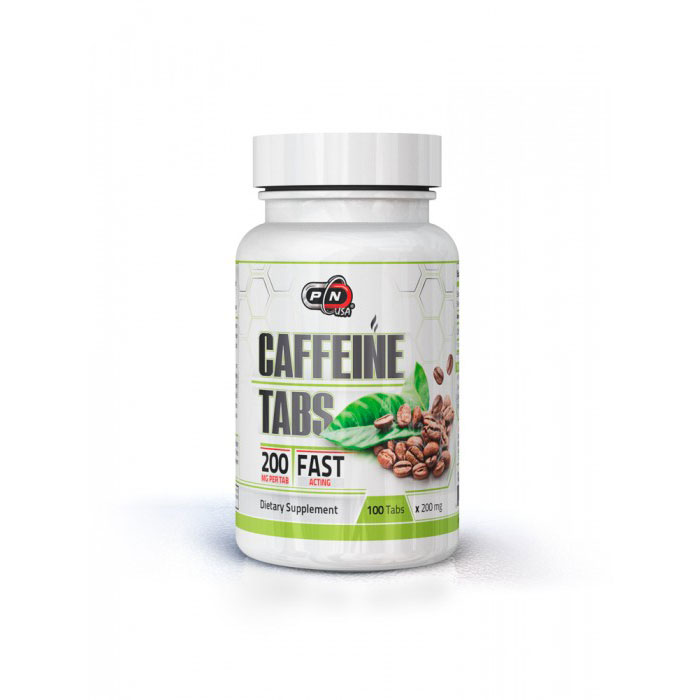 Pure Nutrition Caffeine