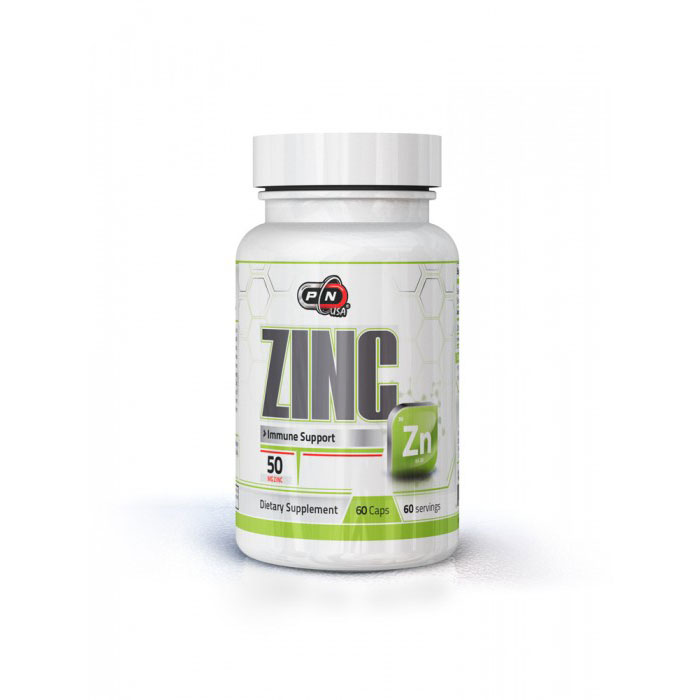 Pure Nutrition Zinc Picolinate