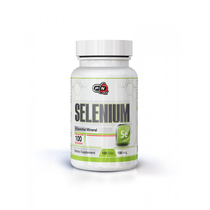 Pure Nutrition Selenium