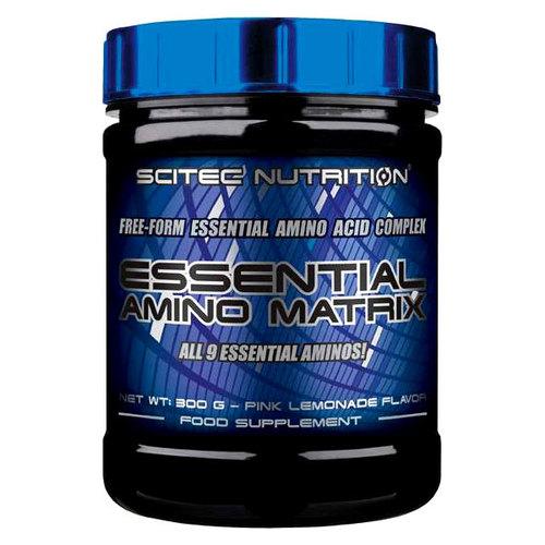 Scitec Essential Amino Matrix