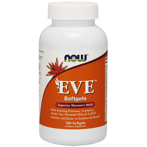 NOW Foods Eve women`s vitamins