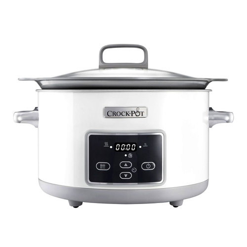 Crock-Pot Duraceramic Saute - 5l