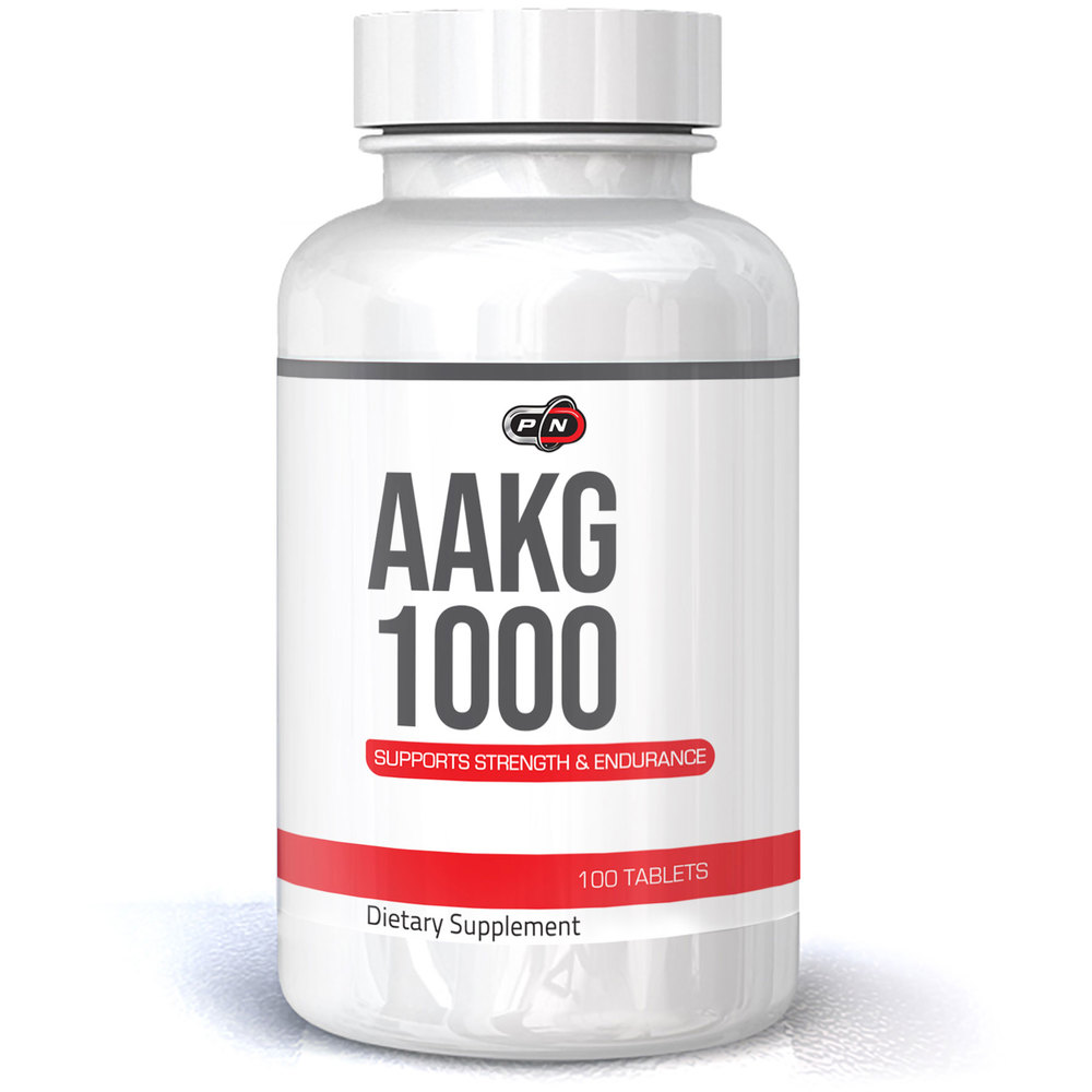 Pure Nutrition AAKG 1000