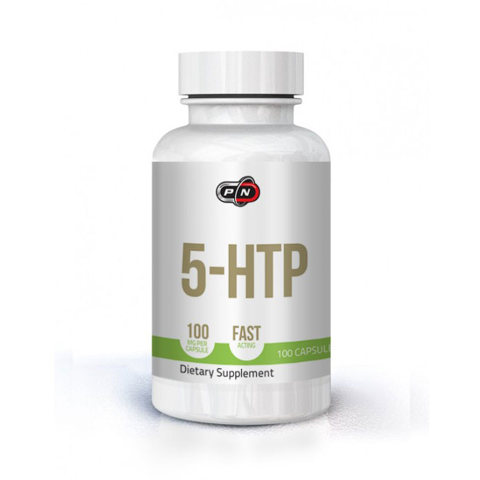 Pure Nutrition 5-HTP