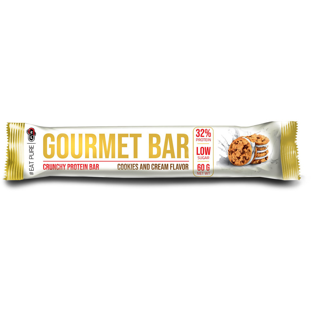 Pure Nutrition Gourmet Bar