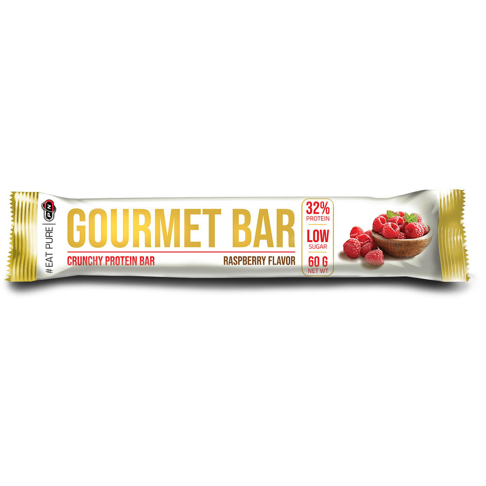 Pure Nutrition Gourmet Bar