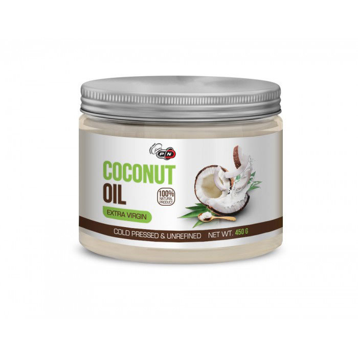 Pure Nutrition Coconut Oil