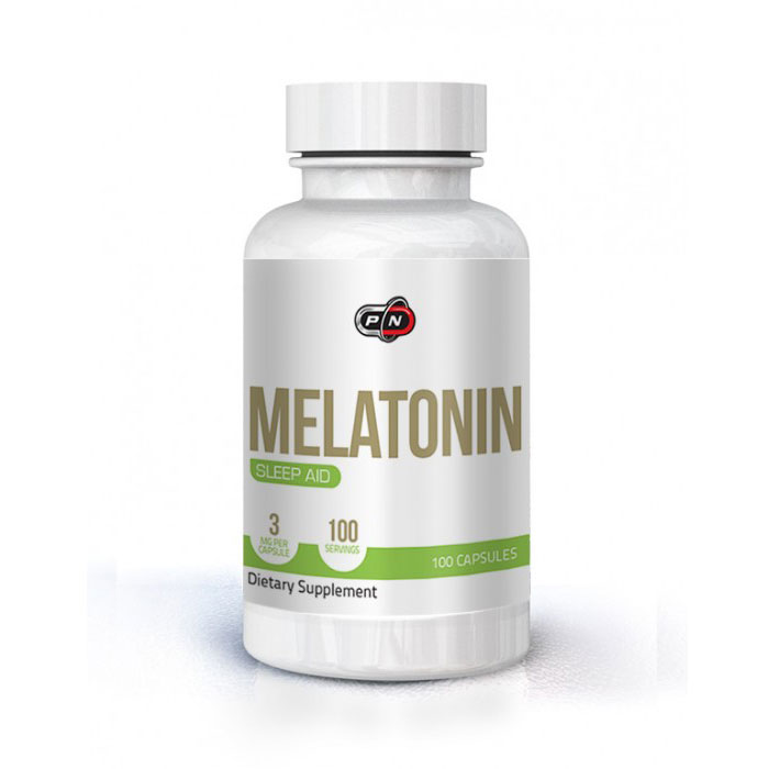 Pure Nutrition Melatonin