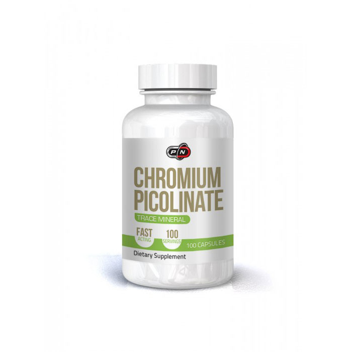 Pure Nutrition Chromium Picolinate