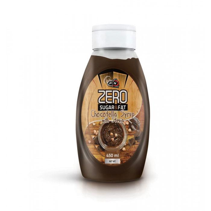 Pure Nutrition Zero Calorie Syrup
