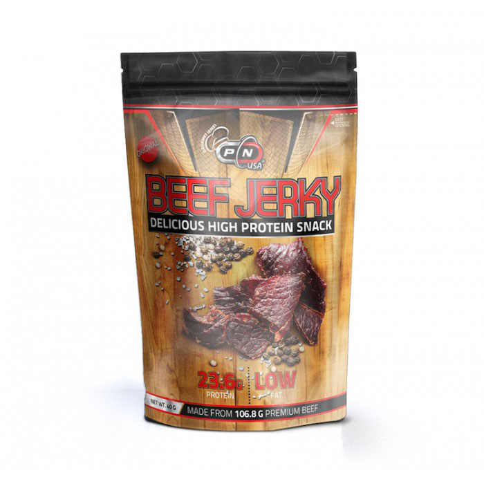 Pure Nutrition Beef Jerky