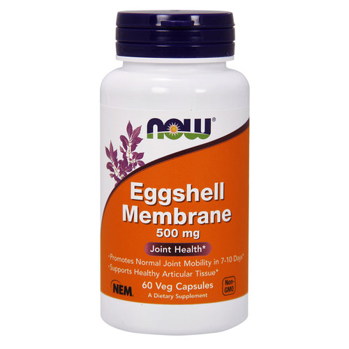 NOW Foods Natural Eggshell Membrane