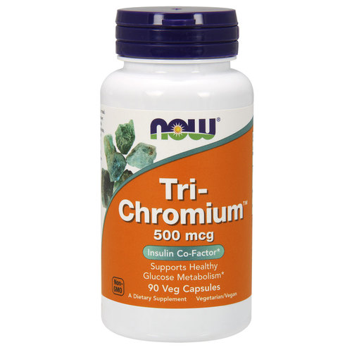 NOW Foods Tri-Chromium™