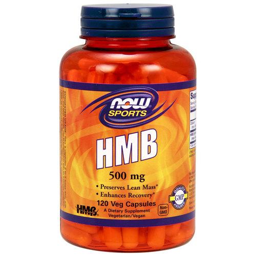 NOW Foods HMB