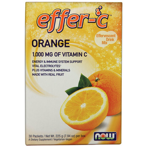 NOW Foods Effer-C™
