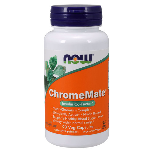 NOW Foods ChromeMate®
