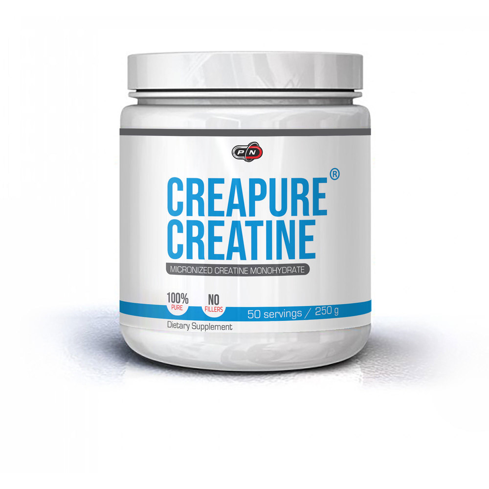 Pure Nutrition Creapure Creatine