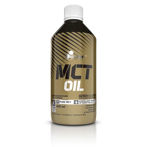 Olimp Nutrition MCT Oil