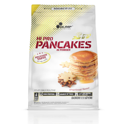 Olimp Nutrition Hi Pro Pancakes