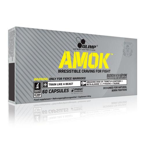 Olimp Nutrition AMOK
