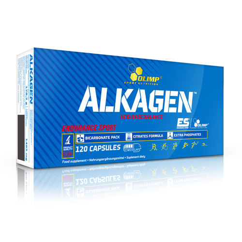 Olimp Nutrition Alkagen
