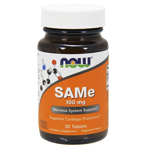 NOW Foods Sam-e
