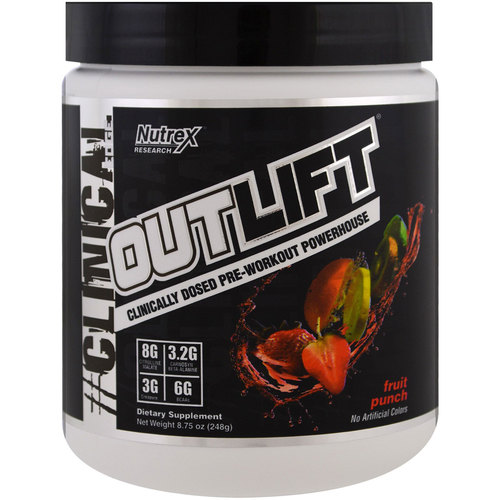Nutrex Research Outlift