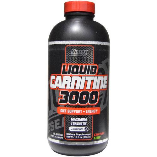 Nutrex Research Liquid L-Carnitine