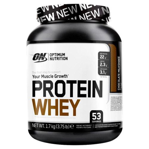 Optimum Nutrition Optimum Protein Whey