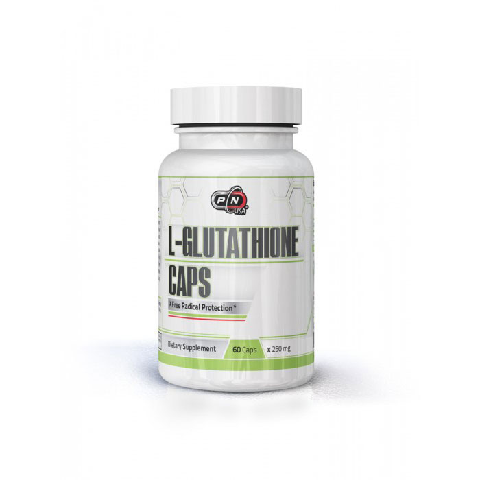 Pure Nutrition L-Glutathione