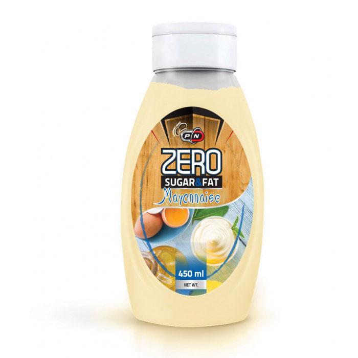 Pure Nutrition Zero Calorie Sauce