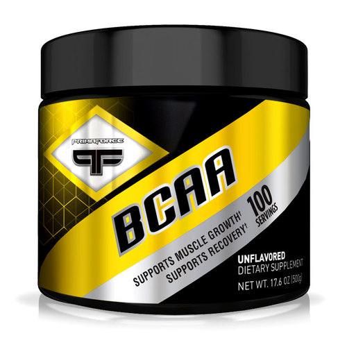 Primaforce BCAA Raw