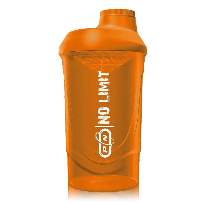 Pure Nutrition Rainbow Shaker