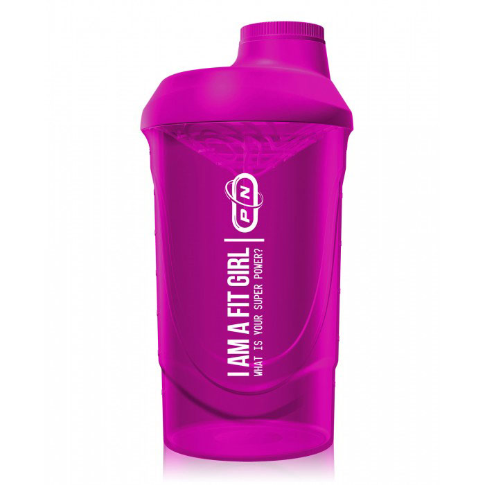 Pure Nutrition Rainbow Shaker