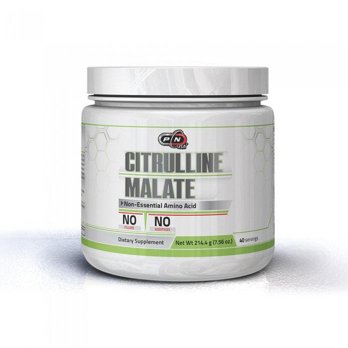 Pure Nutrition Citrulline Malate