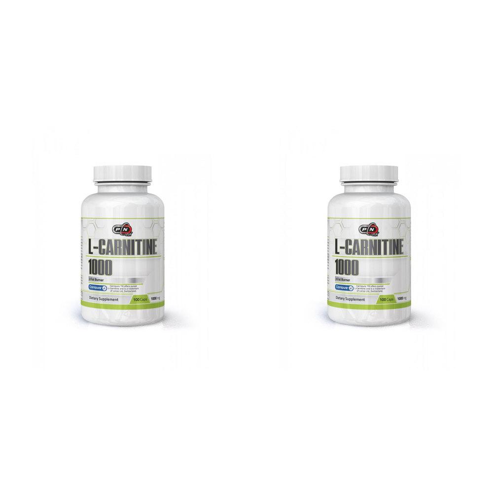 Pure Nutrition L-Carnitine 1000