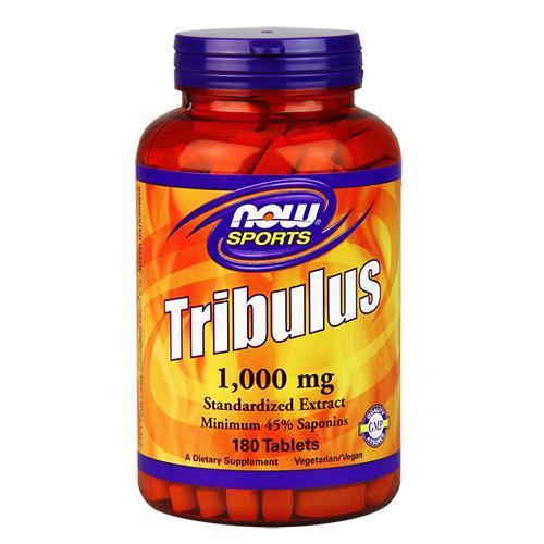 NOW Foods Tribulus terrestris