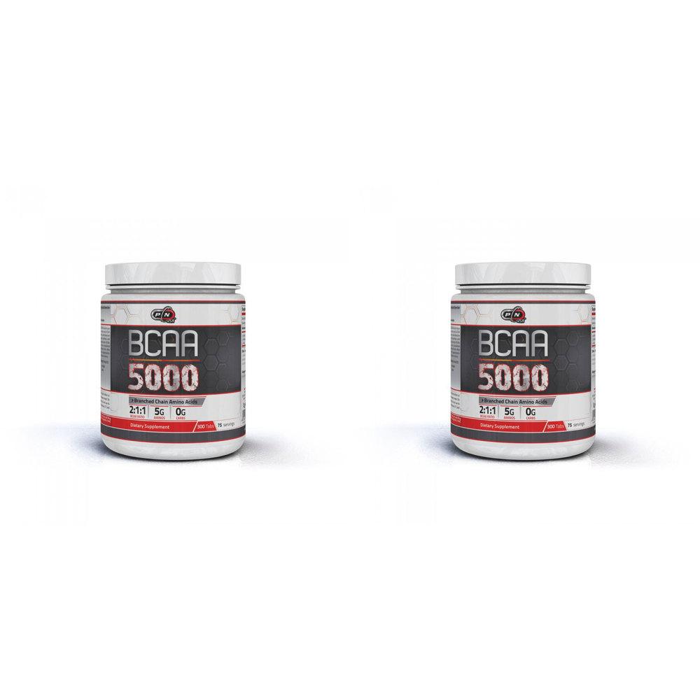 Pure Nutrition BCAA 5000