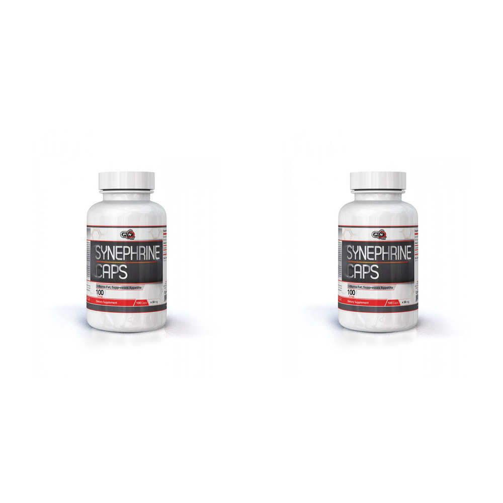 Pure Nutrition 100% Pure Synephrine